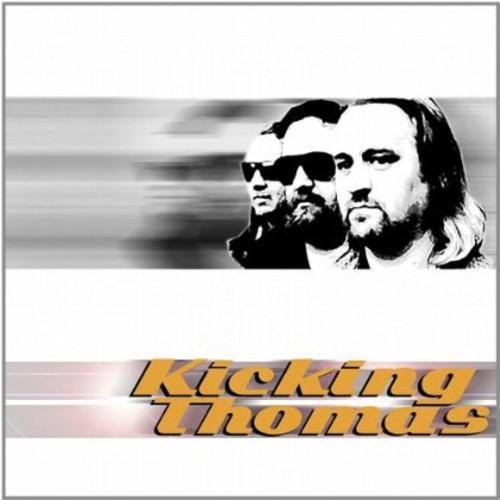 Kicking Thomas