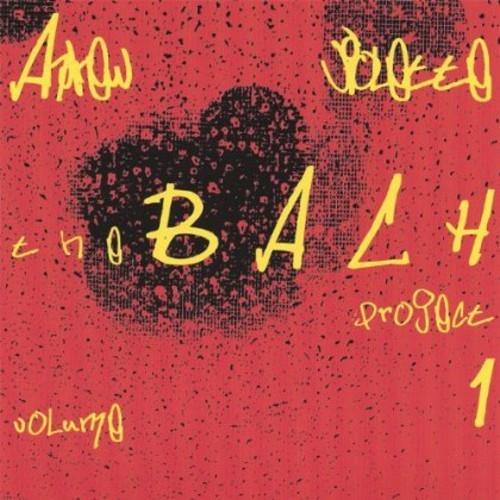 Bach Project Vol. 1