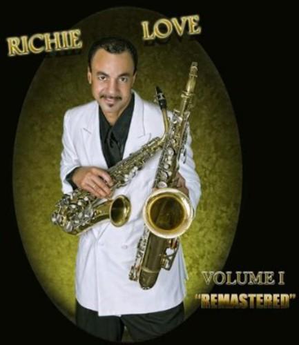 Richie Love 1