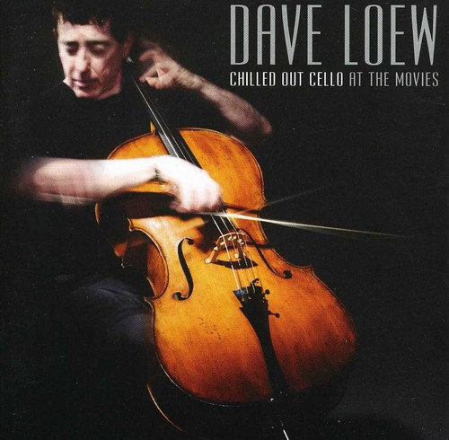 Chilled Out Cello at the Movies [Import]