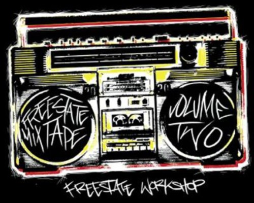 Freestate Acoustic Mixtape (Freestate Works 2) /  Various