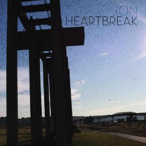 Jon Heartbreak