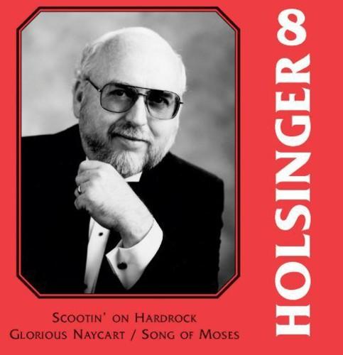Symphonic Wind Music of Holsinger 8