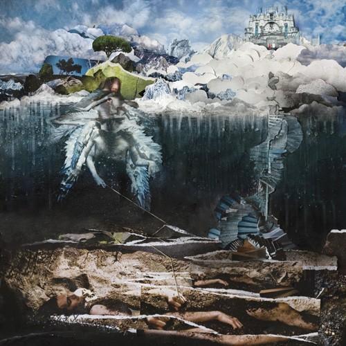 Empyrean , John Frusciante