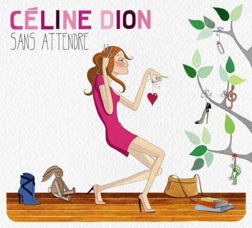 Céline Dion-Sans Attendre