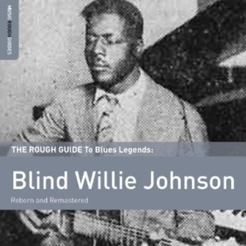 Blind Willie Johnson-Rough Guide to Blind Willie Johnson