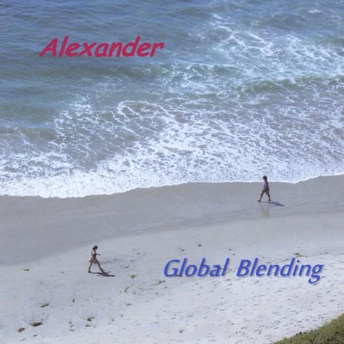Global Blending