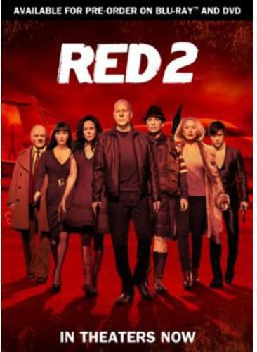 RED 2 [UltraViolet]