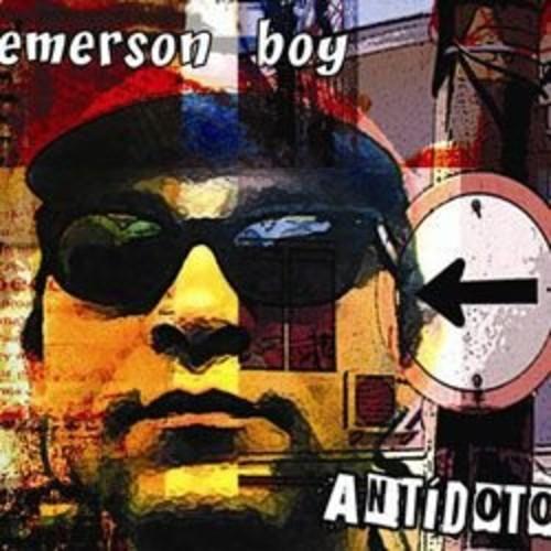 Antidoto [Import]