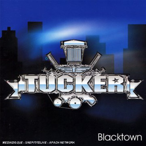 Blacktown [Import]