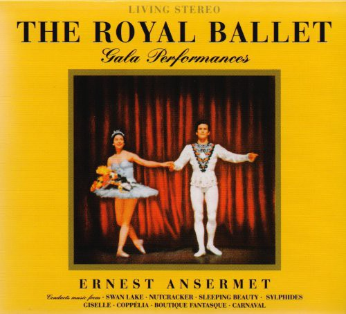 Royal Ballet: Gala Performances