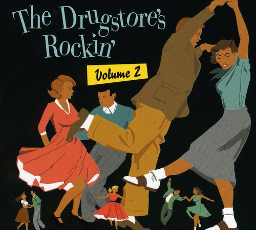 Drugstore's Rockin 2 /  Various