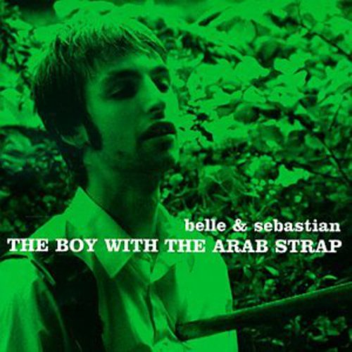 Belle and Sebastian-The Boy With The Arab Strap