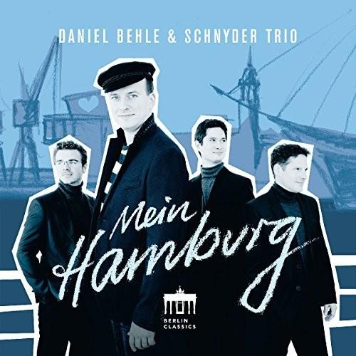 Daniel Behle: Mein Hamburg