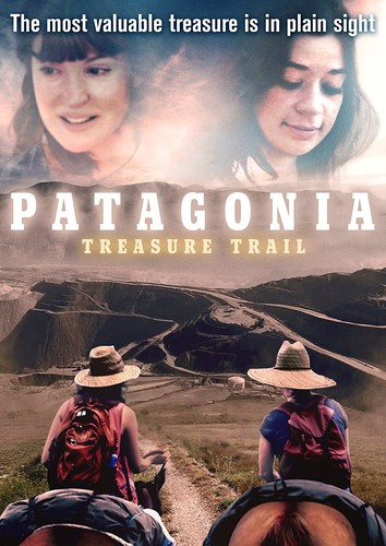 Patagonia Treasure Trail
