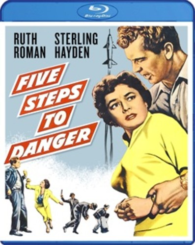 Five Steps to Danger