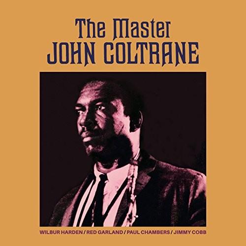 John coltrane master import bonus tracks remastered with book master import stopboris Gallery
