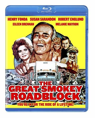 The Great Smokey Roadblock (aka The Last of the Cowboys)
