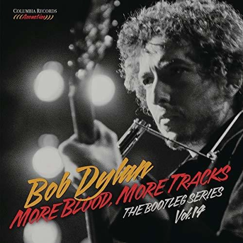 More Blood More Tracks: The Bootleg Series, Vol. 14