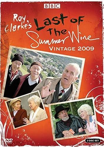 Last of the Summer Wine: Vintage 2009