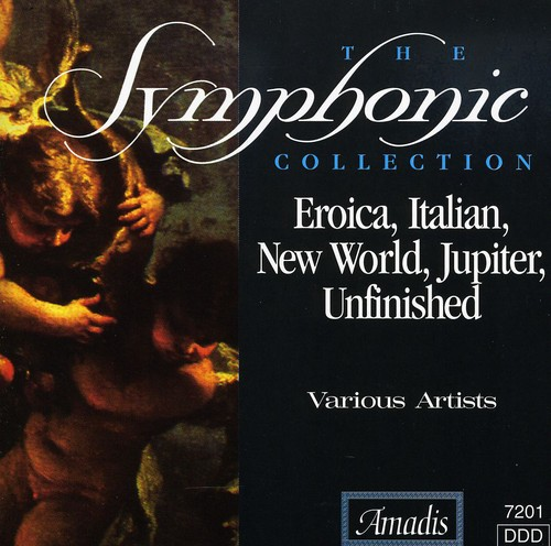 Symphonic Collection /  Various