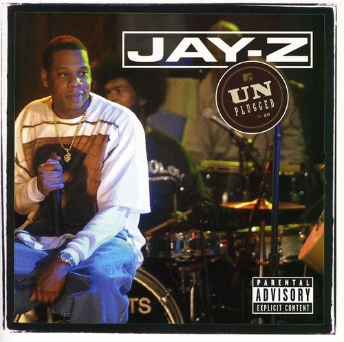 Jay-Z-Live... MTV Unplugged