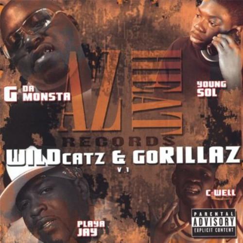 Wildcatz & Gorillaz