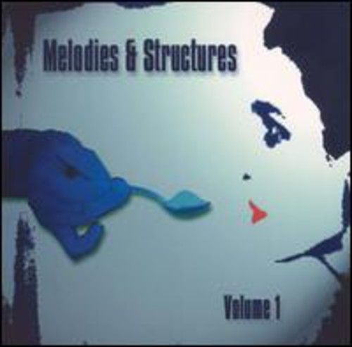 Melodies & Structures 1 /  Various