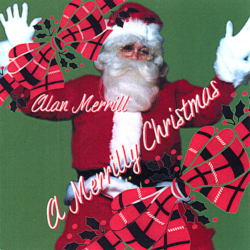 Merrilly Christmas