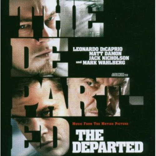 Departed (Original Soundtrack)