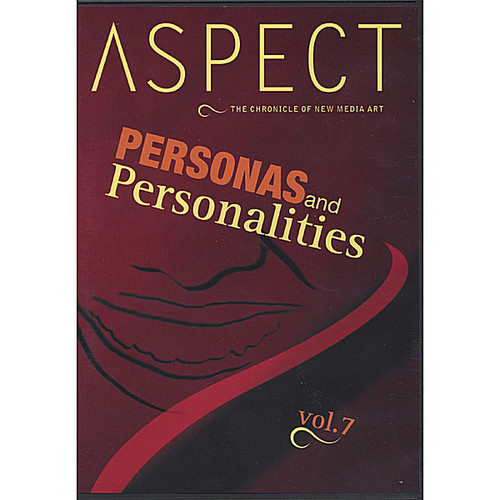 Volume 7: Personas and Personalities