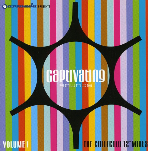 "Captivating Sounds: The Collected 12"" Mixes [Import]"
