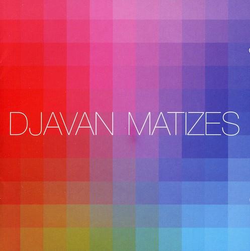 Matizes [Import]