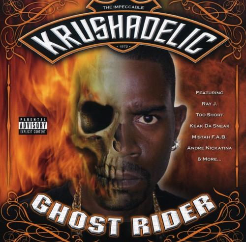 Ghost Rider [Explicit Content]