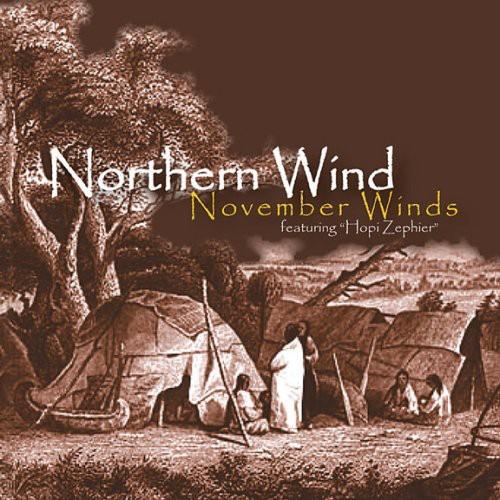 November Winds