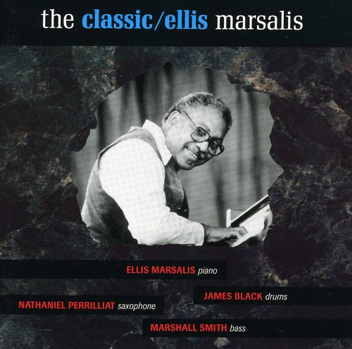 Classic Ellis