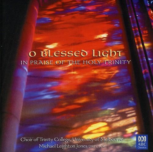 O Blessed Light