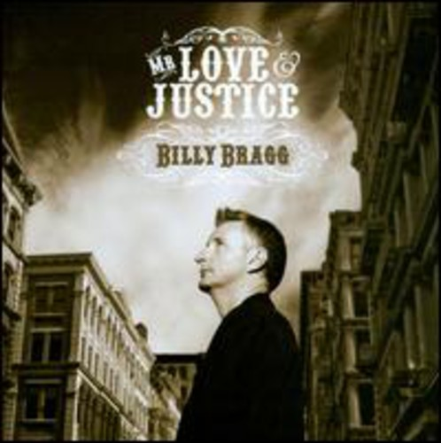 Mr. Love and Justice
