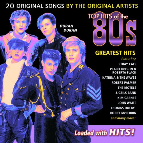 Top Hits Of The 80s:Biggest Hits