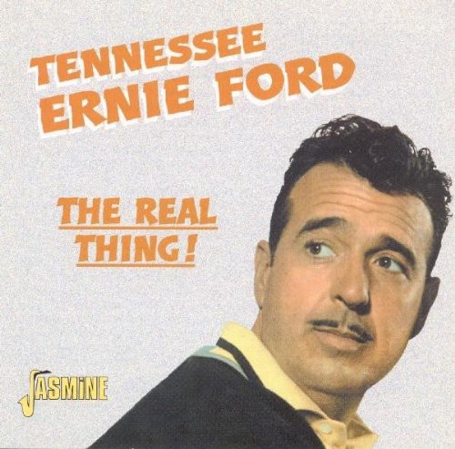 Real Thing! [Import]
