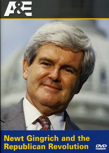 Investigative Reports: Newt Gingrich and the Republican Revolution