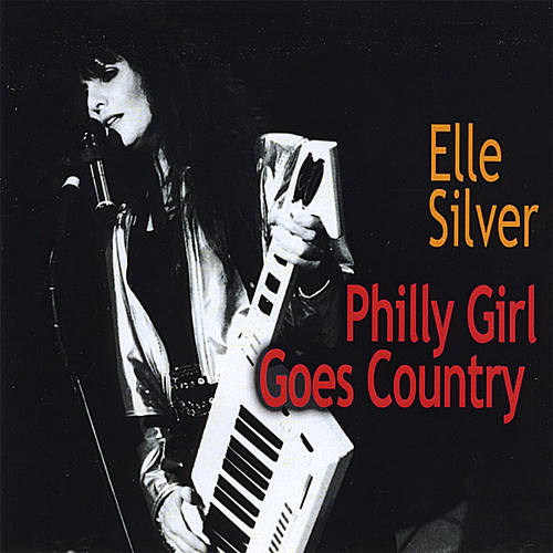 Philly Girl Goes Country