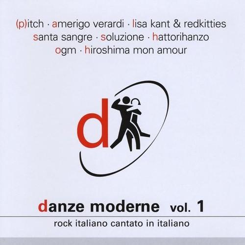 Danze Moderne 1