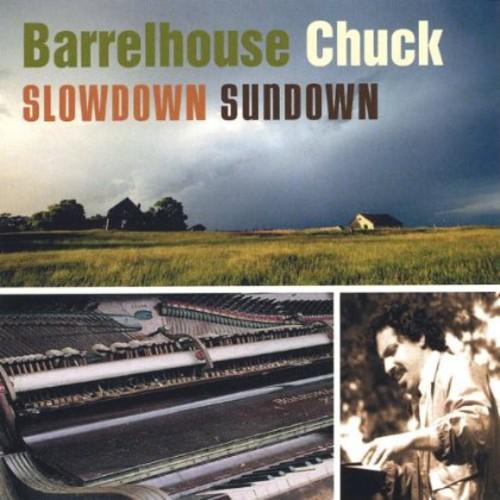 Slowdown Sundown