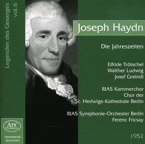 Haydn the Seasons 6