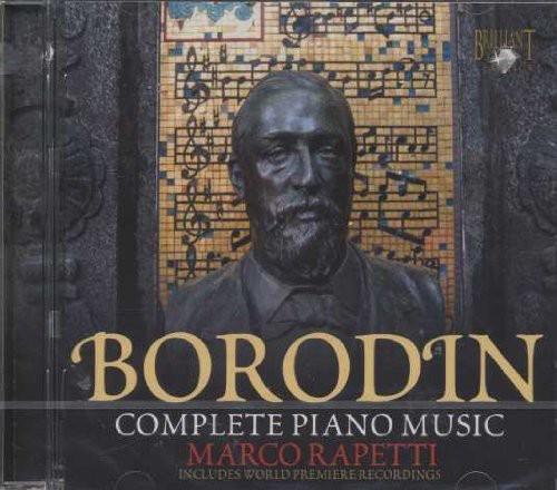Complete Piano Music