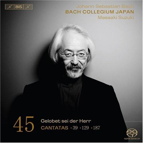 Cantatas 45
