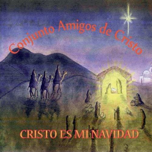 Cristo Es Mi Navidad