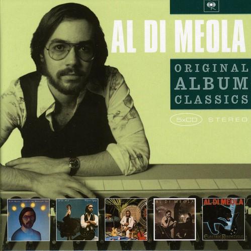Original Album Classics [Import] , Al di Meola