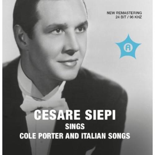 Cesare Siepi Sings Cole Porter